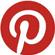 "Logo for WordPress plugin Pinterest ""Pin It"" Button Pro"