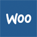 Logo for WooThemes themes