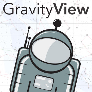 Logo for GravityView plugin