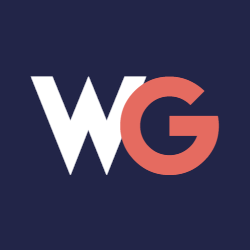 Logo for Weglot Translation plugin