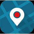 Logo for Google Maps Widget plugin