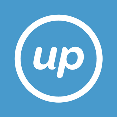 Logo for UpThemes
