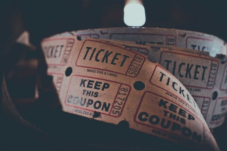 How to Sell Tickets with WordPress FT
