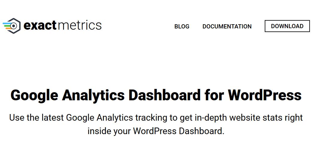 exact-metrics