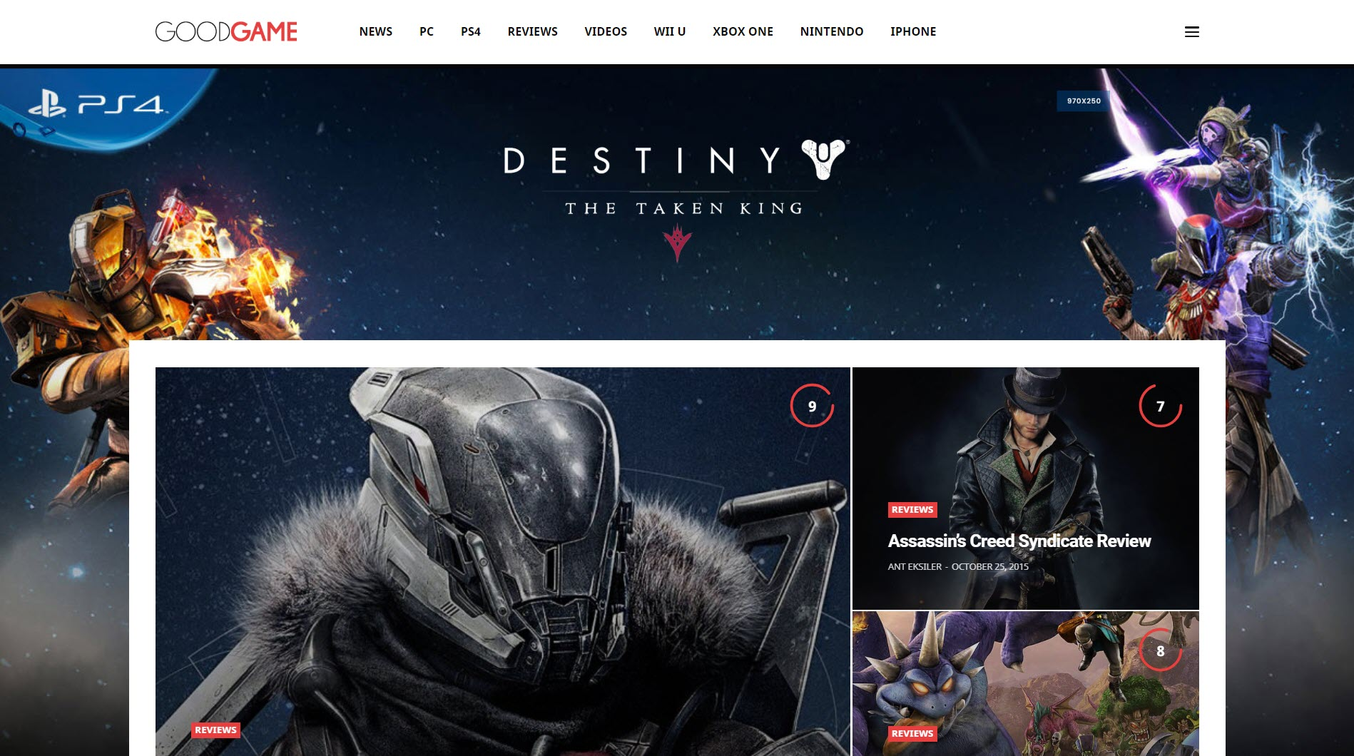 10 Best WordPress Gaming Themes: Which One Is For You?