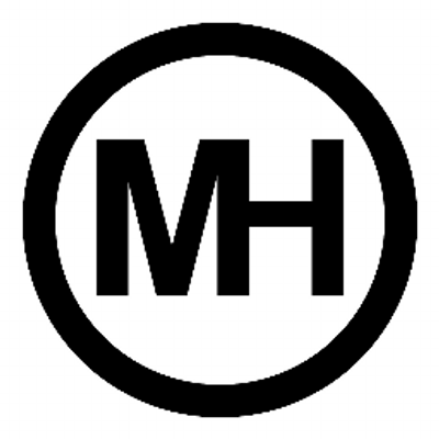 Logo for MH Themes