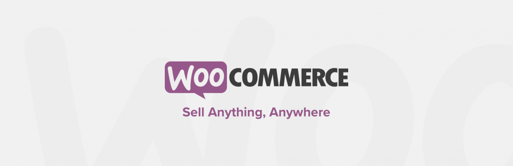 Banner image for WooCommerce plugin